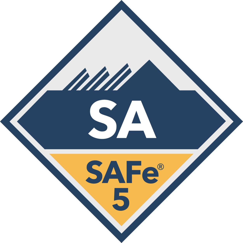 Tým GEM System získal ocenění a certifikaci v rámci Scaled Agile Professional Certification programu a titul SAFe® 5 Agilist