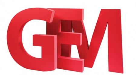 Gem Logo 3D v2-2020