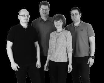 Team IntegVyvoj